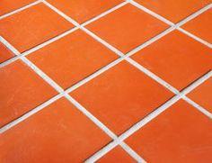 Haben Sie Im Badezimmer Immernoch Omas Alte Fliesen In Orange Und Olivgrün?  Oder Gefallen Ihnen