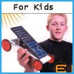 Fun Solar and Renewable Energy Projects for Kids