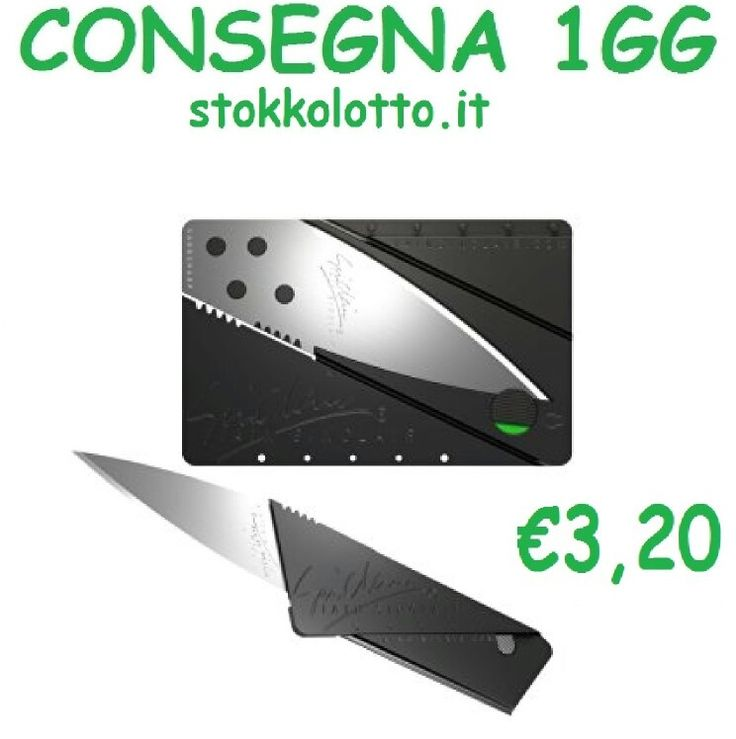 Credit card cardsharp iain Sinclair 2 originale coltello coltellino multiuso da campeggio boy scout richiudibile a forma di carta di credito accessorio da portafogli http://stokkolotto.it  #Credit #card #cardsharp #iain #Sinclair 2 originale #coltello #coltellino #multiuso da #campeggio #boyscout richiudibile a forma di #cartadicredito accessorio da #portafogli #inselly #3.2eur