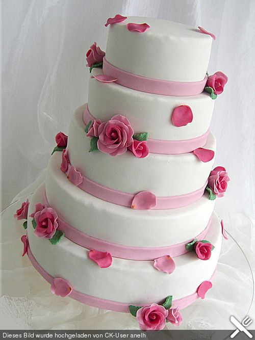 die besten 17 bilder zu hochzeitstorten wedding cake auf pinterest hochzeit kuchen und. Black Bedroom Furniture Sets. Home Design Ideas