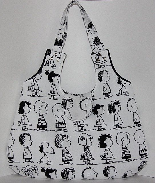 charlie brown snoopy different cartoon caracters by leyyabags