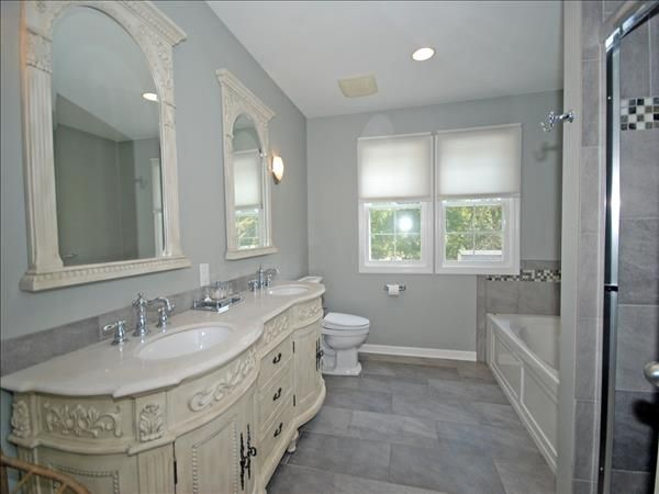 New Home Tips 100s Of Bathroom Designs