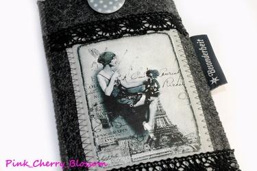 Vintage Smartphone Bag ♥♥♥