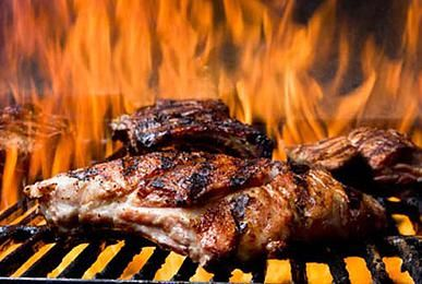 50% off BBQ by Fat Daddy Catering See fat daddy catering for more detail  Make sure you are one of the first 150 people to visit Fat Daddy catering and receive their famous, award winning Rib Rub and Sauce.