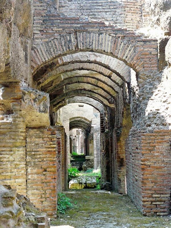 Pompei, Italy.                                                                                                                                                     More