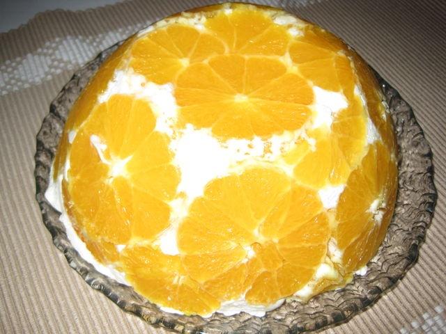 Appelsiinilotta. Tekijänä Kotikokki.netin nimimerkki Miijuska