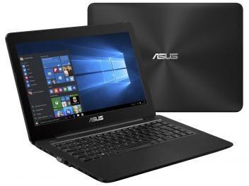 "Notebook Asus Z450 Intel Core i5 - 4GB 1TB LED 14"" Windows 10"
