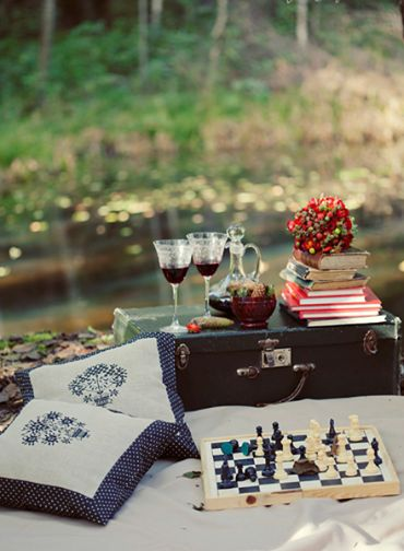 pic nic style