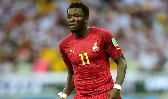 Former Black Stars defender, Isaac Vorsah has urged the current national team handlers to recall Sulley Muntari into the team.
