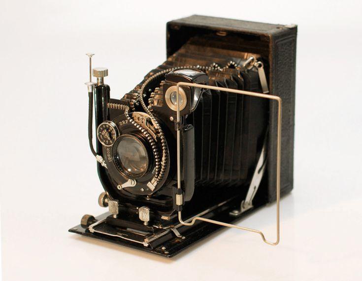 un-zipped antiques expose their mechanical guts
