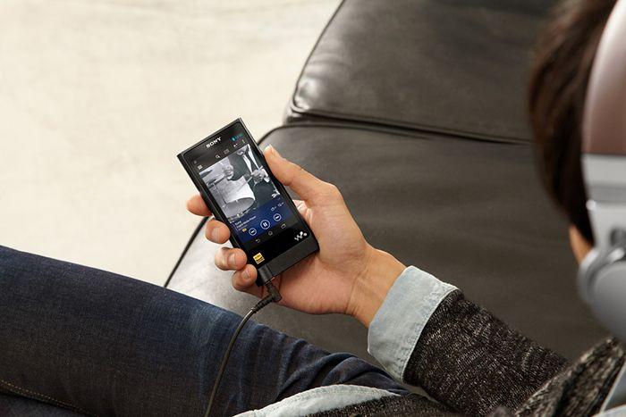 索尼在全国进行线下品鉴会介绍新旗舰 Walkman 播放器 NW-ZX2 | 理想生活实验室
