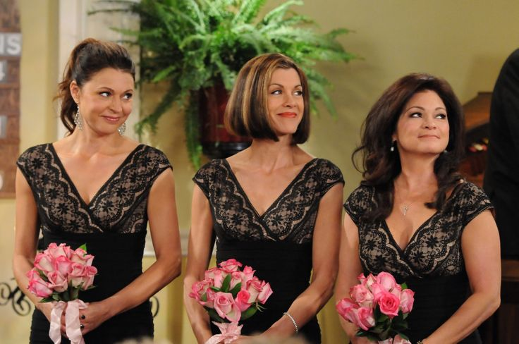 23 best hot in cleveland hot fashion images on pinterest for Valerie bertinelli wedding dress