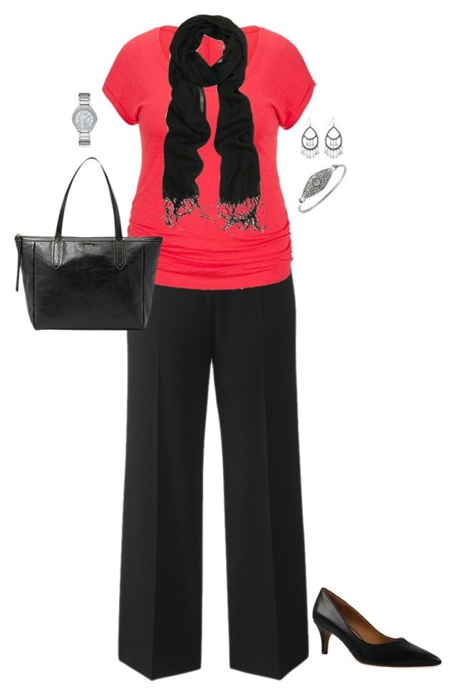 """Plus Size Work Outfit, Plus Size Career Fashion"" by jmc6115 on Polyvore"