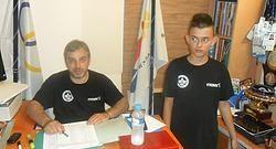 Πάει στο πρωτάθλημα Νοτίου Ελλάδος ο Βασίλης Αβραμίκας