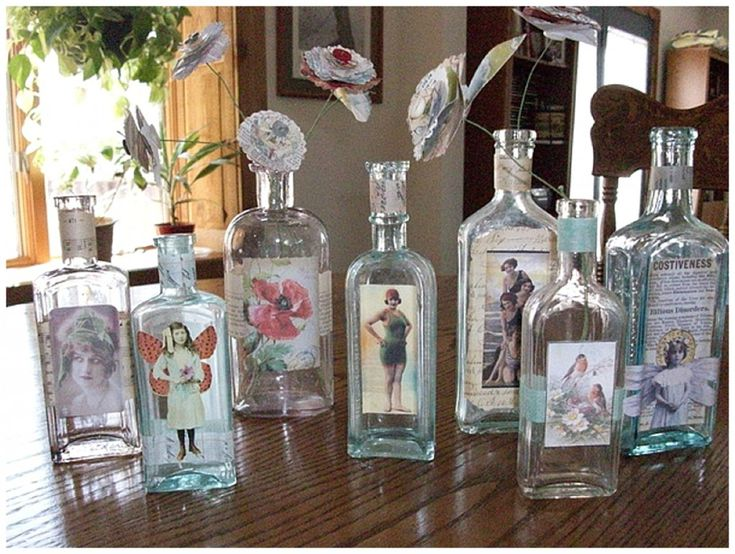 Glass Bottles For Wedding Decorations 19 Best 1950's Baby Bottles Images On Pinterest  Baby Bottles