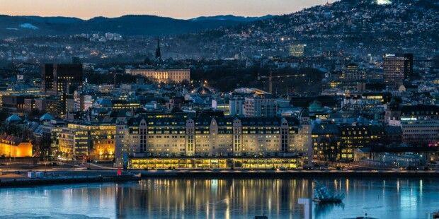 Norveç Hükümeti 2020'den itibaren petrol gazı kullanımı yasaklamayı planlıyor.