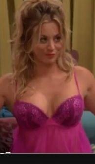 Tht Big Bang Theory Sexy Penny Big Bang Theory