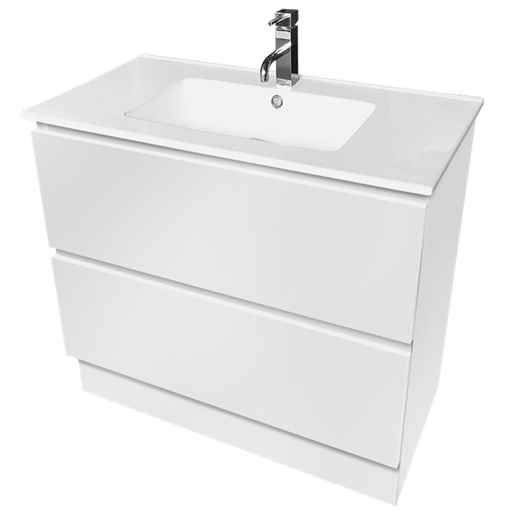 Website Photo Gallery Examples Cibo Design mm White Fresh Vanity Bunnings Warehouse also avail in coast wood