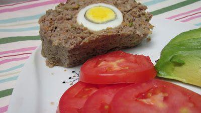 AsadoalemánEn Chile le llamamos de esa forma   Budínde carne ,pastel de carne son los otros nombres que recibe este plato