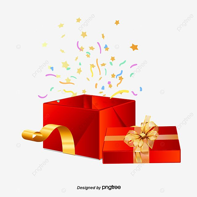 Open The Yellow Gift Box Gift Vector Box Vector Yellow Gift Box Png And Vector With Transparent Background For Free Download Gift Vector Yellow Gifts Pink Gift Box