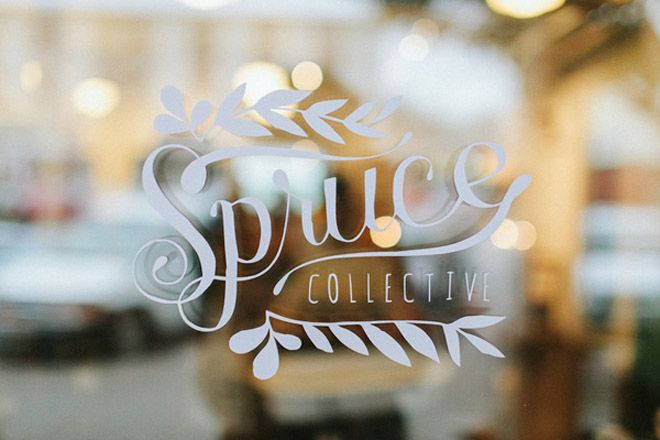 Poppytalk - The beautiful, the decayed and the handmade: New Store Alert: Spruce Collective