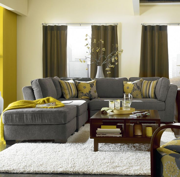 Roxy 5 piece modular sectional with ottoman by lane