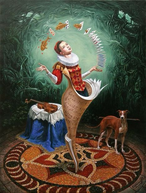18-surreal-painting-by-michael-cheval - Aylmao