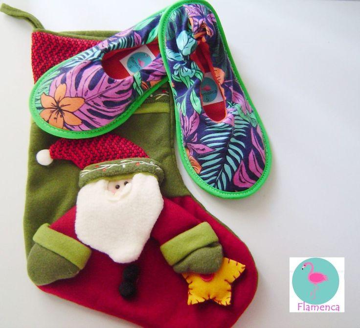 Pantuflas Primavera Verano El Regalo Para Las Fiestas