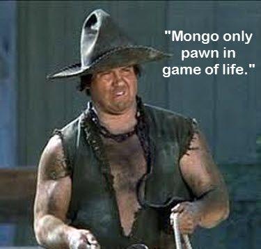 Alex Karras Quotes Blazing Saddles Image Quotes At Buzzquotescom