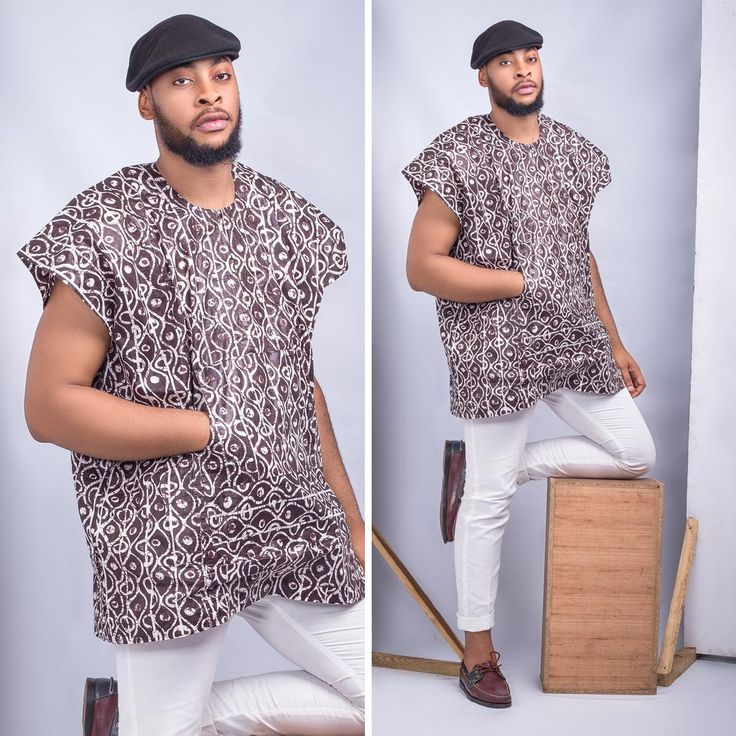 African Male Fashion Pictures