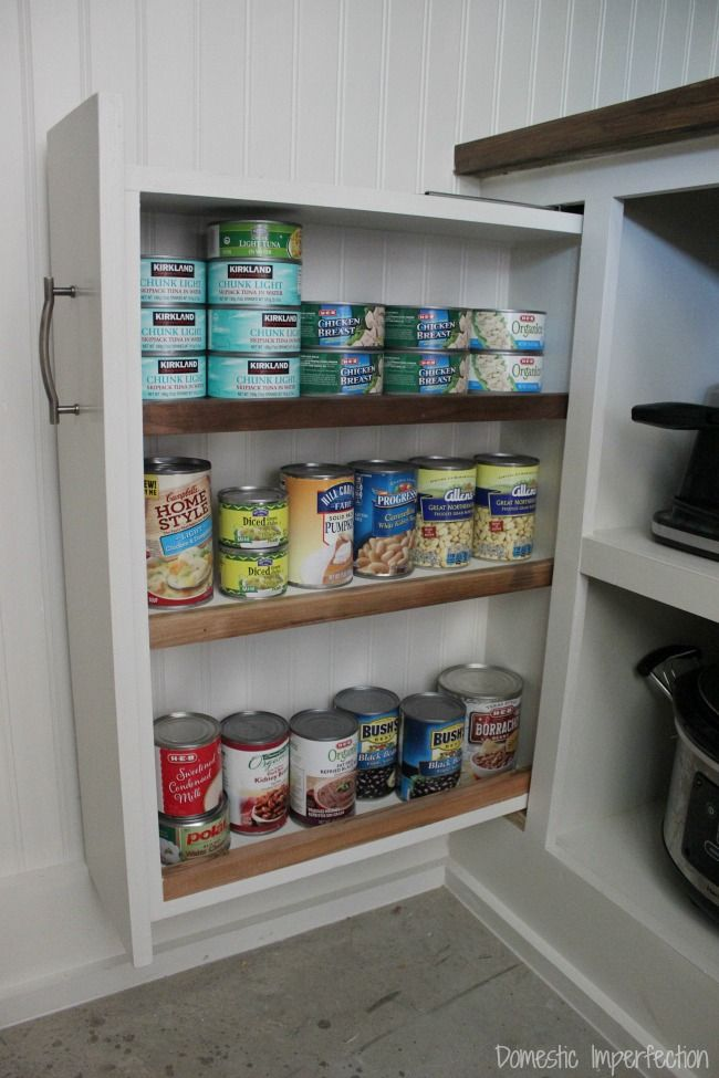 838 Best Images About Kitchen Pantry On Pinterest