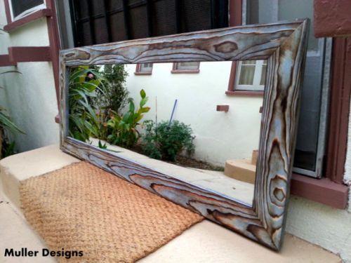 large-wood-mirror-sky-blue-full-length-mirror-floor-mirror-reclaimed-wood