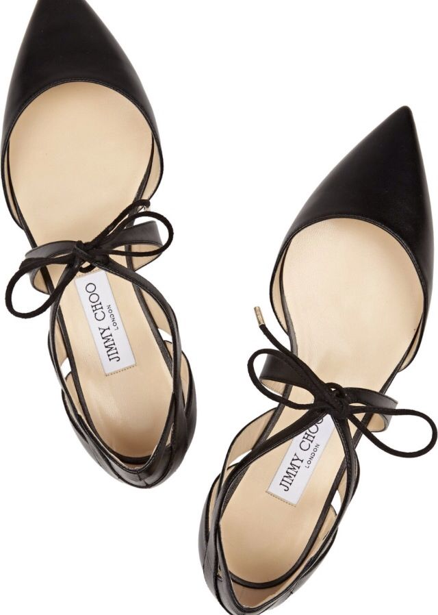 Adore these Choos!