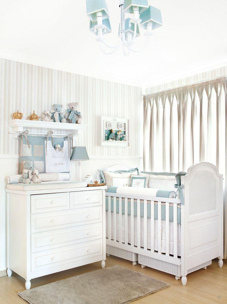 55 Best images about Quarto bebê menino on Pinterest ~ Quarto Verde Malva