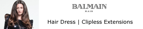 Balmain Hair Dress