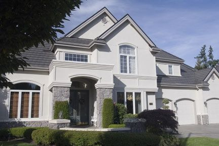 Exterior Paint Pictures on Exterior Services   Whitaker Painting  Interior   Exterior Painting