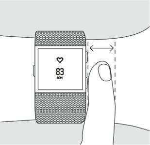 Fitbit heart rate FAQ