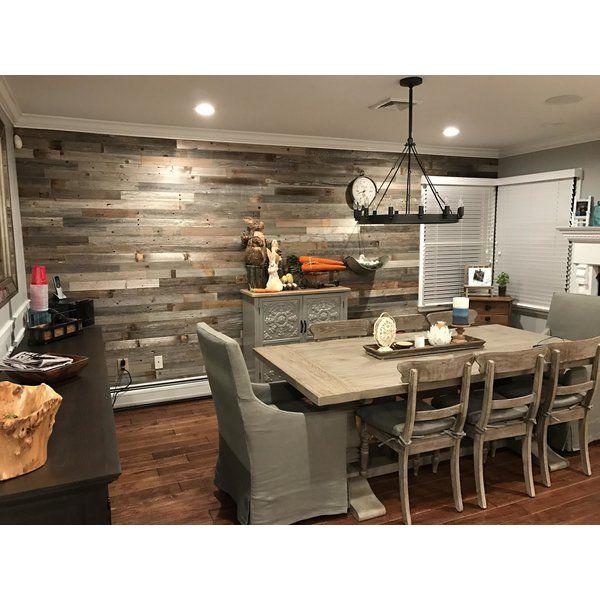 Reclaimed Barnwood Flooring Cost