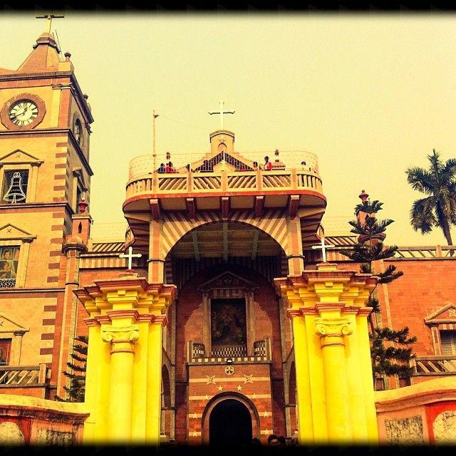 Bandel Church