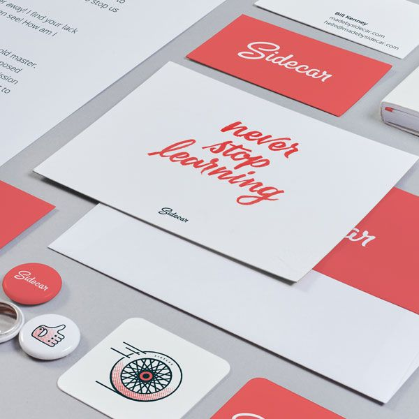Show off your logo and brand identity designs in gorgeous, realistic environments with these product mockups.