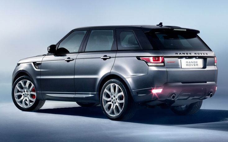 Developed alongside the 2013 Range Rover, the new Range Rover Sport delivers exceptional on-road dynamics with genuine Land Rover all-terrain capability. Description from autoblog.com. I searched for this on bing.com/images