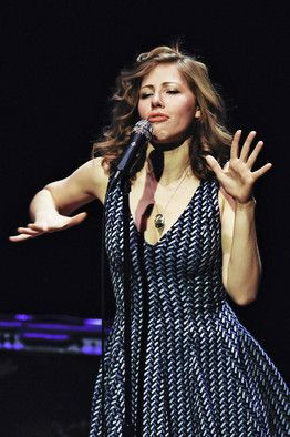 Rachel Price (Lake Street Dive
