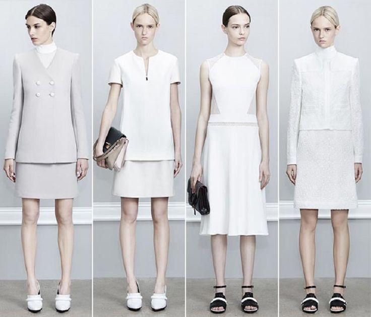 미니멀리즘 패션