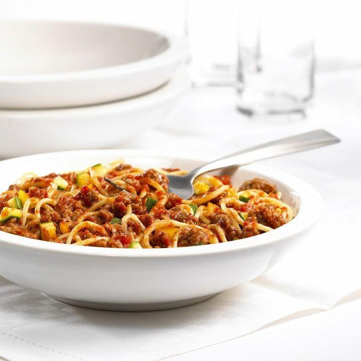 Speedy Spaghetti Sauce | Canadian Beef