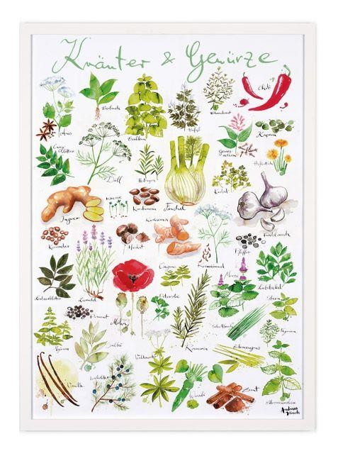 49 best WANT images on Pinterest Deko, Germany and Oliver bonas - poster für die küche