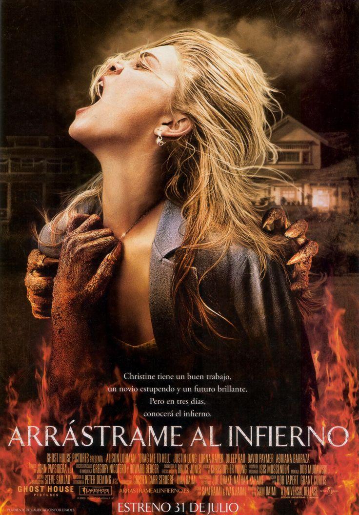 2009 - Arrástrame al infierno - Drag Me to Hell