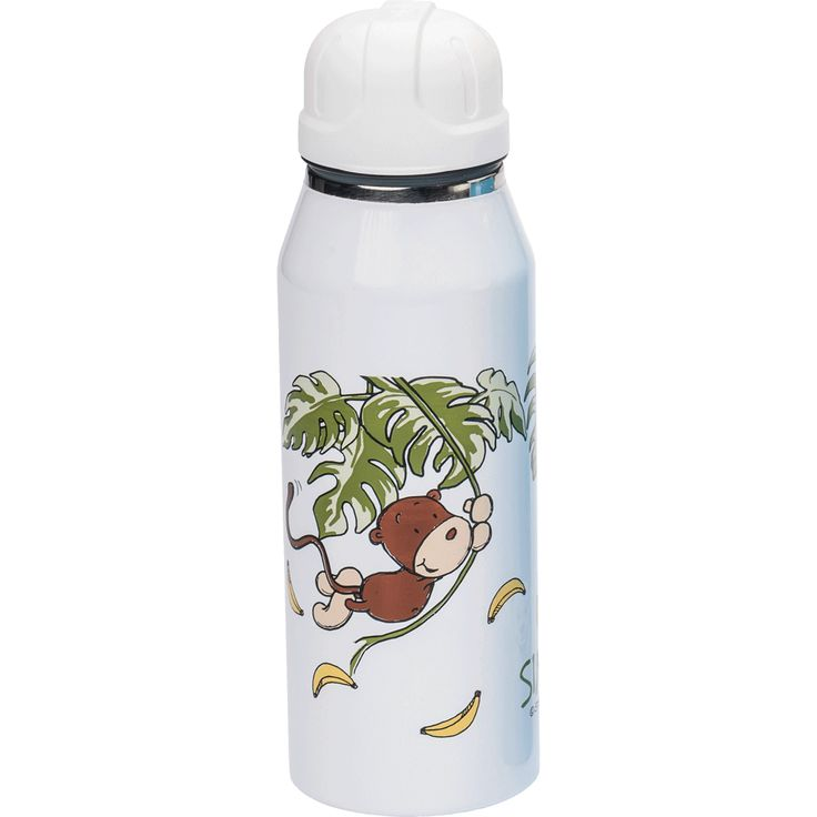 Alfi isoBottle Thermo Isolating Bottle with Drink Sealing, Sino
