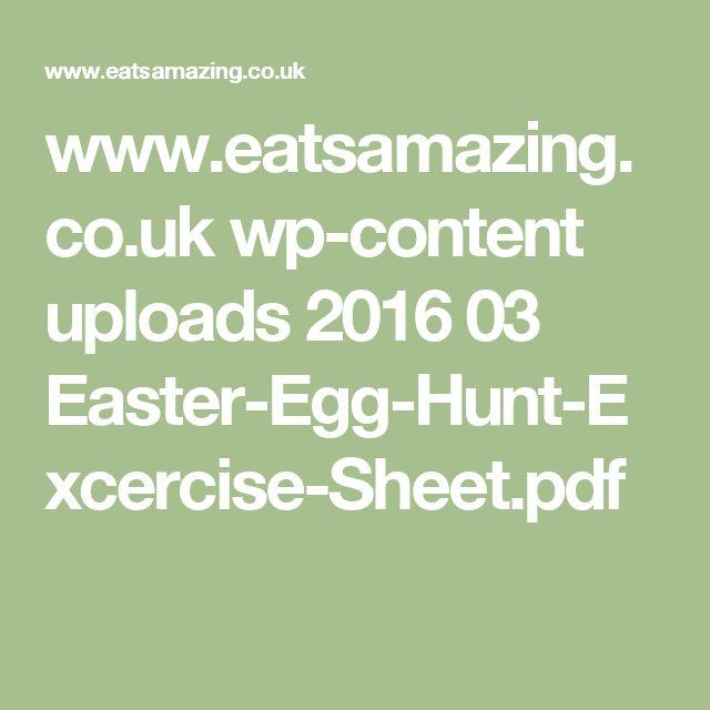www.eatsamazing.co.uk wp-content uploads 2016 03 Easter-Egg-Hunt-Excercise-Sheet.pdf