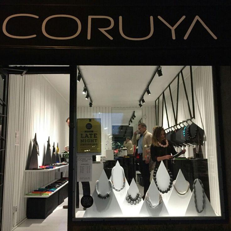 Late Night Shopping 10.9.2015  #latenightshopping #helsinki #coruya
