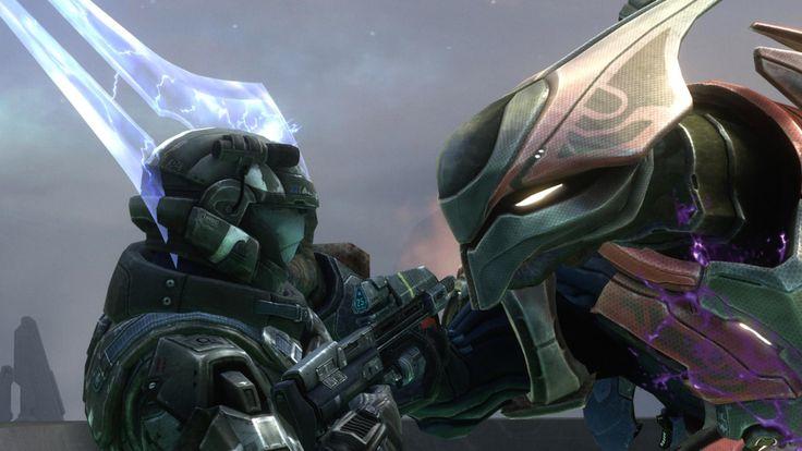 Impaled Halo Reach Halo